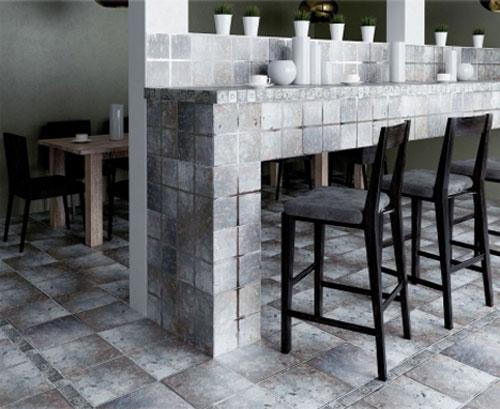 Tubadzin и Absolut Keramika – лучшие варианты для отделки интерьеров