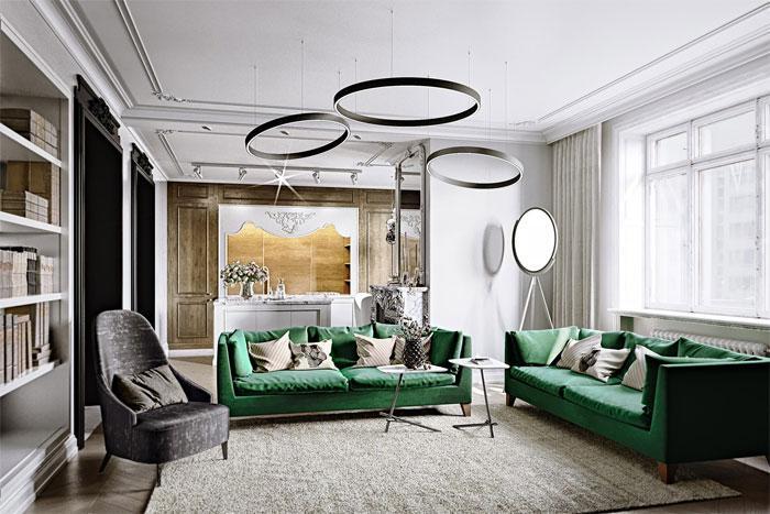 Идеальный дизайн-проект вашего жилища