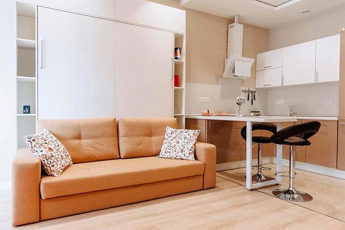 Особенности дизайн-проектов квартир