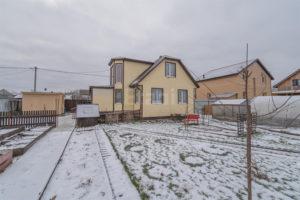 Купить загородный дом в Спб