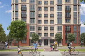 ЖК «Ломоносов» - комфортное жилье в хорошем районе!