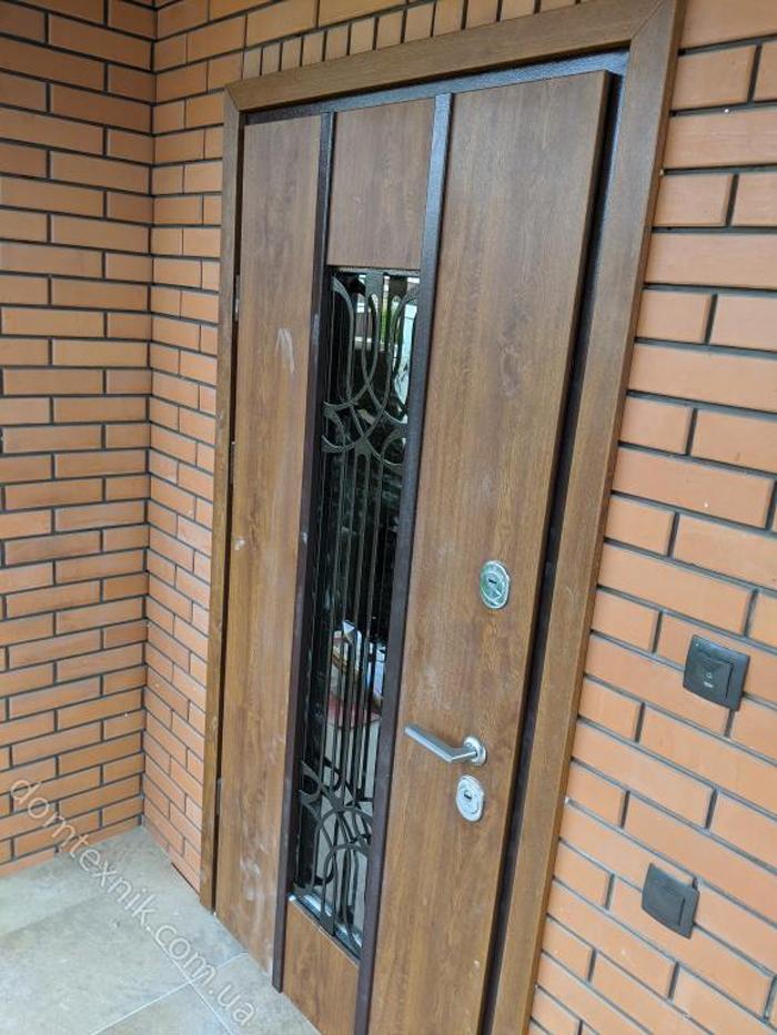 Критерии выбора дверей